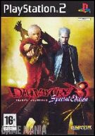 Devil May Cry 3 - Dante's Awakening Special Edition product image