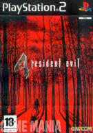Resident Evil 4 - Platinum product image