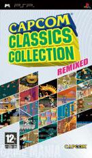 Capcom Classics Collection Remixed product image