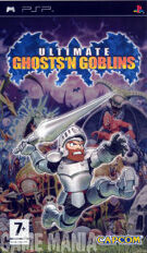 Ultimate Ghosts'n Goblins product image