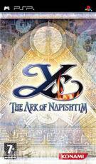 Ys-Ark of Napisthim product image