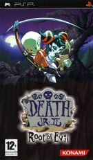 Death Jr 2 - Root of Evil product image