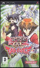 Yu-Gi-Oh! GX Tag Force product image