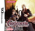 Castlevania - Portrait of Ruin product image