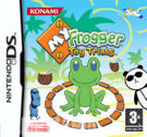 My Frogger Toy Trials product image