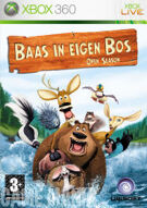 Baas in Eigen Bos (Open Season) product image