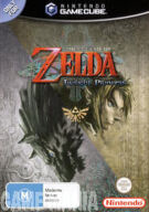 The Legend of Zelda - Twilight Princess product image