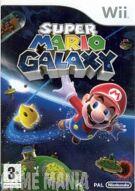 Super Mario Galaxy product image