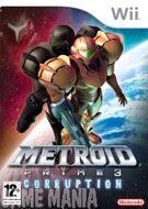 Metroid Prime 3 - Corruption product image