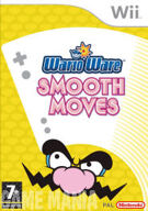 WarioWare - Smooth Moves product image