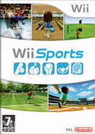 Wii Sports product image