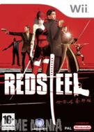 Red Steel product image