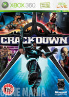 Crackdown product image
