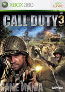 Call of Duty 3 product image