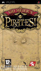 Sid Meier's Pirates product image