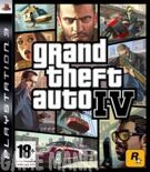Grand Theft Auto IV product image