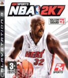 NBA 2K7 product image