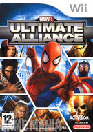 Marvel Ultimate Alliance product image