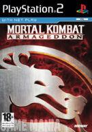 Mortal Kombat - Armageddon product image