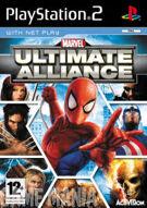 Marvel Ultimate Alliance product image