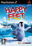 Happy Feet product image
