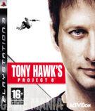 Tony Hawk's Project 8 product image
