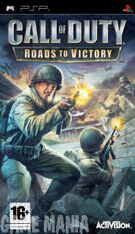 Call of Duty - Roads to Victory product image