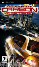 Need for Speed - Carbon - Own the City product image