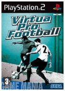 Virtua Pro Football product image