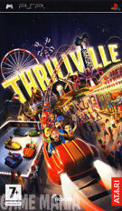 Thrillville product image