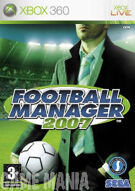 Football Manager 2007 product image