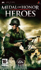 Medal of Honor - Heroes product image