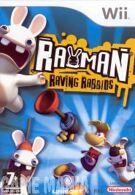 Rayman Raving Rabbids product image