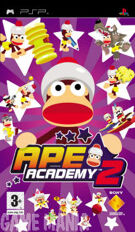 Ape Academy 2 product image