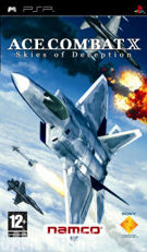 Ace Combat X - Skies of Deception product image