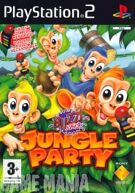 Buzz Junior - Jungle Party product image