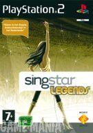 Singstar Legends! product image