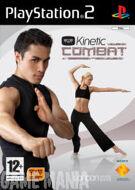 Eye Toy Kinetic - Combat product image