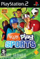 Eye Toy Play - Sports product image