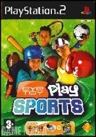Eye Toy Play - Sports + Camera product image