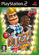 Buzz - Sports Quiz product image