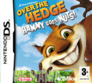 Over the Hedge - Hammy draait door product image