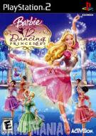Barbie - 12 Dancing Princesses product image