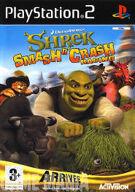 Shrek - Smash 'n Crash Racing product image