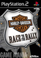 Harley Davidson - Race to the Rally product image