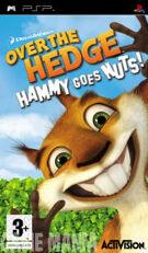 Over the Hedge - Hammy draait door product image