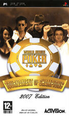 World Series of Poker - Tournament of Champions product image