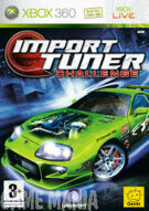 Import Tuner Challenge product image