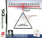 English Training product image