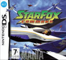 Star Fox Command product image